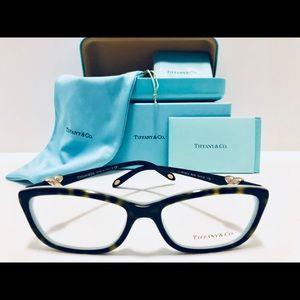 5cc1bdbbb62 Eyeglasses Havana Brown Blue New ...